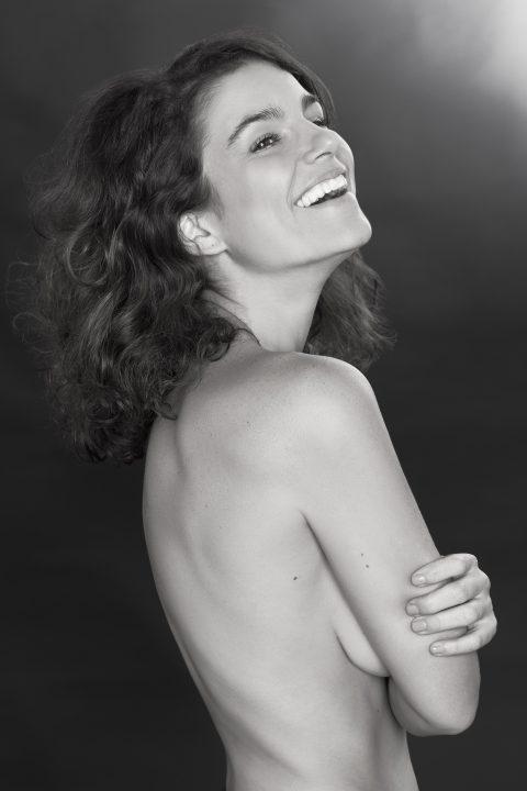 Marina Glezer actriz internacional